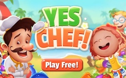 Да шеф! - Yes Chef! на Android