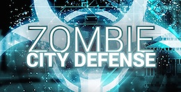 Zombie City Defense - �����: ������ ������ ��� Android