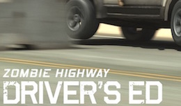 ����� �����: �������� �� - Zombie Highway: Drivers Ed �� Android
