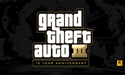 �������� ���� Grand Theft Auto 3 ��� Android.