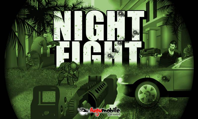 Night Fight - Ночная битва на Android