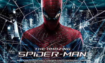 Gameplay ���� The Amazing Spider-Man. ��������� ����� �������-���� - Android ���� ��� ��������