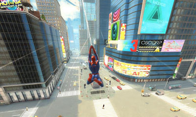 Gameplay ���� The Amazing Spider-Man. ��������� ����� �������-���� - ������� Android ���� ��� ��������