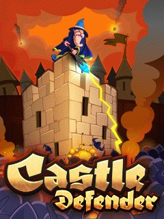 Castle Defender - �������� ����� ��� Android