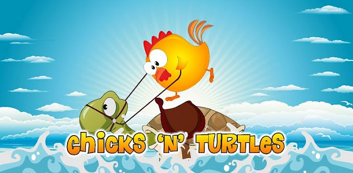 Chicks and Turtles - ������� � ��������� ��� Android