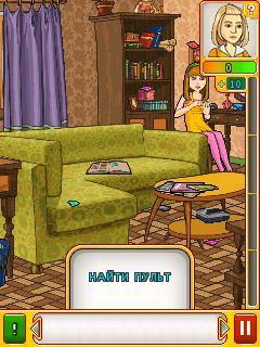 Gameplay игры daughters 2 скриншоты папины