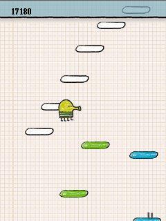 Doodle Jump (2012) Android скачать торрент …