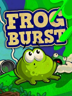 Frog Burst - ����� ������� ��� Android