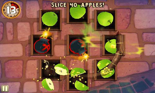 Fruit Ninja Скачать Бесплатно Андроид - …