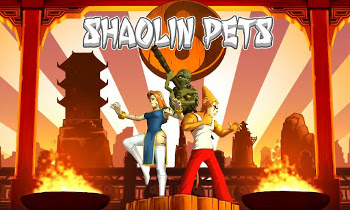 Shaolin Pets - ������� �������� ��� Android