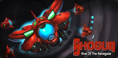 Shogun: Bullet Hell Shooter - Шоган на Android