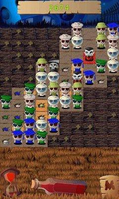 игры дови зомби