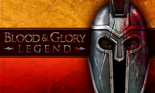 Blood & Glory: Legend - Кровь и слава: Легенда на Android