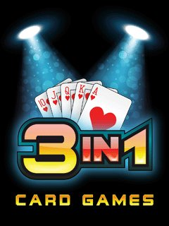 3 in 1 Card Games - ��������� ���� 3 � 1 ��� Android