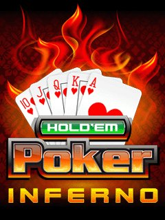 Holdem poker inferno - Холдем покер ад для Android