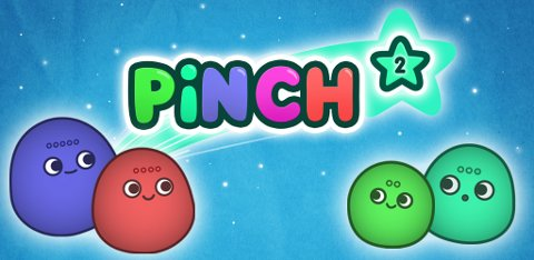 Pinch 2 Special Edition - ���� 2: ����������� ������� ��� Android