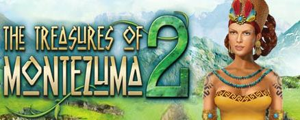 Treasures of Montezuma 2 - Сокровища Монтесумы 2 на Android