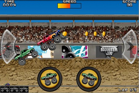 Monster truck houston discount coupons