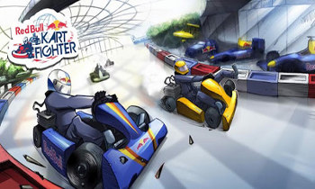 Red Bull Kart Fighter WT - ��� ���: ������� ��� Android